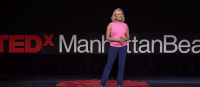 How to breathe | Belisa Vranich | TEDxManhattanBeach