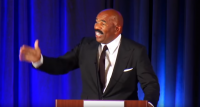 Steve Harvey Awesome Motivational Speech