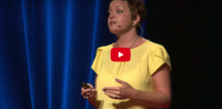 The Magic of Not Giving a F*** | Sarah Knight